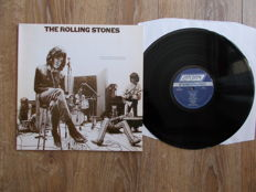 Lp The Rolling Stones :  Limited Edition Collectors , Unofficial Release