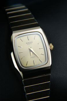 "Rado ""DiaStar"" – Ladie's  wristwatch in mint condition"