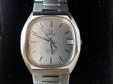 OMEGA CONSTELLATION CHRONOMETER-1980's Men's watch