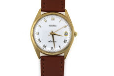 Roamer - men's wristwatch automatic date