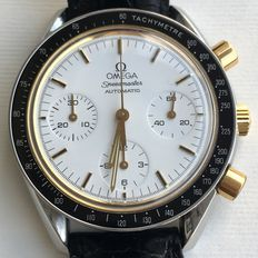 Omega Speedmaster Automatic – Men's watch – 1990s