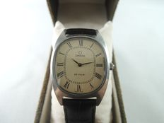 OMEGA De Ville 111 0131 - men's wrist watch - 1980s