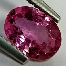 Ruby - 1.28 ct