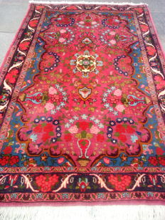 Seneh Persian (Kurdistan) carpet