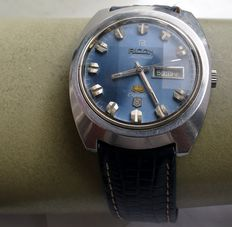 RICOH Crystal * Day-date * mens' model * 1970s
