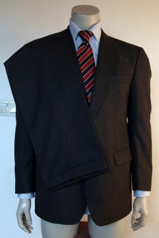 Burberry - two-piece suit