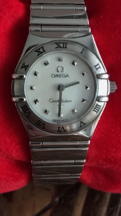 Omega Constellation – Women's