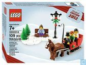 Lego 3300014 Limited Edition 2012 Holiday Set