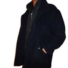 Hugo Boss - Wool Coat - ***No Reserve Price***
