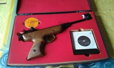 Italian RO 72 Air Pistol in Box