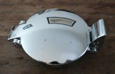Beautiful Genuine Chrome Mountney Filler Cap - Aston style