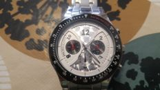 Morellato Chrono from 2014 for men – Steel