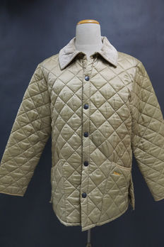 Barbour - Liddesdale jacket - Quilt