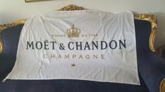 Moet & Chandon Champagne flag advertissing 150cm!