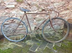 Bike - PELISER - c. 1950