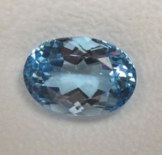 Topaz - 14.56 ct - No Reserve Price