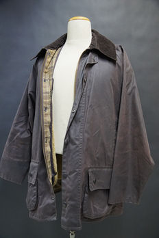 Barbour - Beaufort Winter-Waxcoat