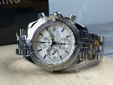 Breitling Chronomat Evolution chronograph, automatic, reference: A13356 – men's watch