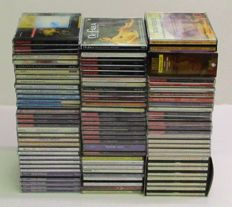 Nice collection of 98 classical cd's