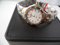 Krug Baumen Regatta Diamond - men's wristwatch. Never worn
