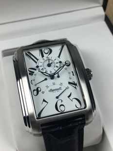 Ingersoll Missouri Dual Time automatic watch IN2602 Limited Edition - Men's watch