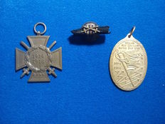 Lot from World War I
