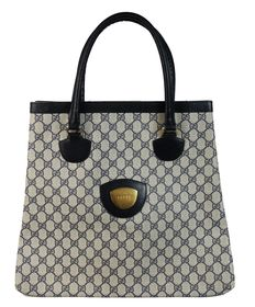 Gucci - Shopper bag - 1980s