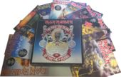 Check out our Iron Maiden – The First Ten Years Box Set