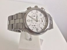 Edox – men's chronograph – 2000s.