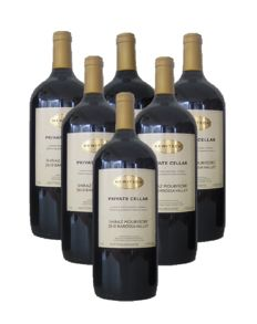 2010 Hewitson Private Cellar, Shiraz Mourvedre, Barossa Valley - 6 magnums (150cl)