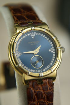 Raymond Weil Geneve - Ladie's Swiss wrist watch