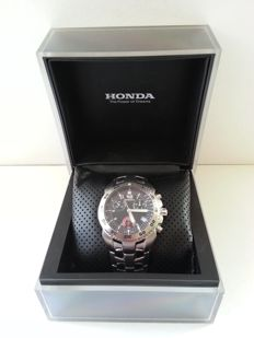 Honda Chronograph - Men's Wristwatch