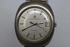 Girard-Perregaux 9444 KP Swiss Made, men's wristwatch-1972