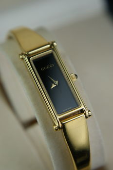 Gucci -Ladies Swiss Luxury Watch