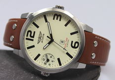 Aviator Men's Dual Time - Limited Edition - Watch - New & Mint Condition