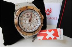 Swiss Eagle Chronograph – Model: SE-9072-33 –  Men's watch – 2016