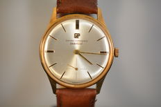 Girard Perregaux Seahawk -  vintage men,s watch from 1960,s in excellent condition