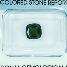 Diopside – 1.64 ct