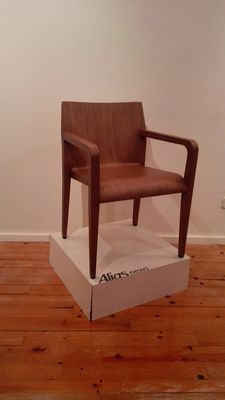 "Riccardo Blumer for Alias – ""Laleggera"" chair"