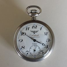 Cortebert - pocket watch - 1945-1950.