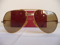 Cartier - Sunglasses - Men's
