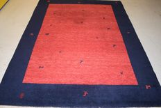 Oriental, Gabbeh carpet  - 20th century, around 1980 - 240 x 170 cm.