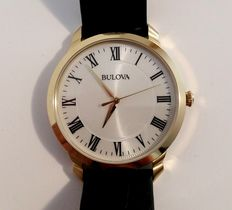 Bulova  Classic – men's wristwatch - 2017 - new