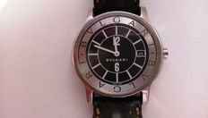 Bvlgari Solotempo ST35S watch.