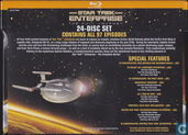 DVD / Video / Blu-ray - Blu-ray - Enterprise (The Full Journey)