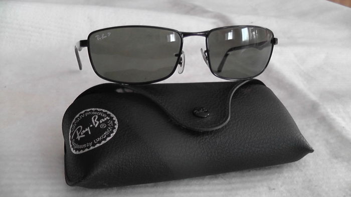 16897bf223 Ray-Ban – Polarised sunglasses – Unisex - Catawiki