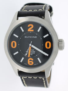 Glycine Limited Incursore Automatic - Men's watch