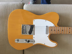 Fender Squire Telecaster - Korea - early 90's