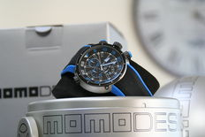 MOMO DESIGN DIVER PRO MD2005SB-51 Men's, New