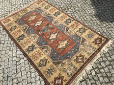 Old Rug Turkey Milas 192x120cm